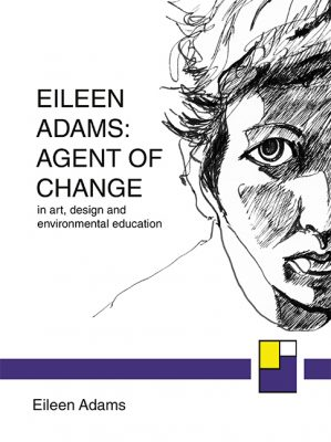Book cover for Eileen Adams