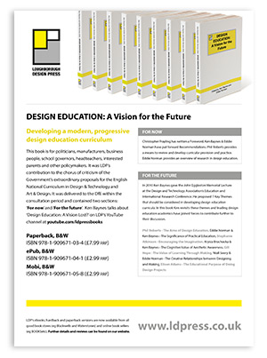 Design Education Squib Poster